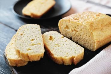 לחם קוקוס ללא גלוטן